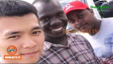 Kenya:Shirkad Chinees Ah Oo Fadeexad La Kulantay