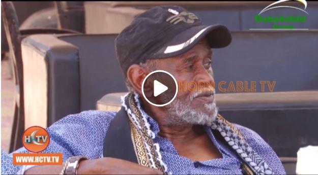 Suldaanka Guud ee Somaliland oo Hanbalyo u Diray Madaxda Deegaanka Soomaalida.
