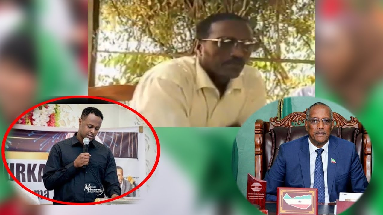 Somaliland : Xadhiga sharci-darada ah iyo Aragtidii Madaxweyne Biixi