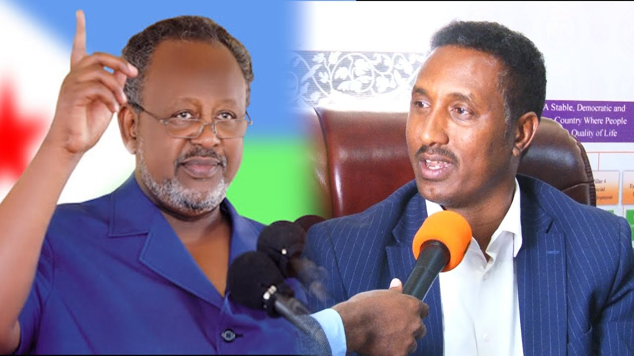 Jabuuti oo gacan ka gaysanaysa Dhisnaha waddo laga Dhisayo Somaliland.