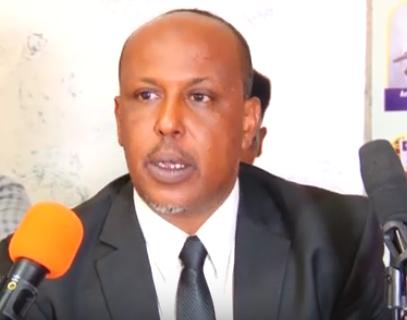 Guddiga Doorashooyinka Somaliland Oo Loogu Baaqay Inay Iscasilaan