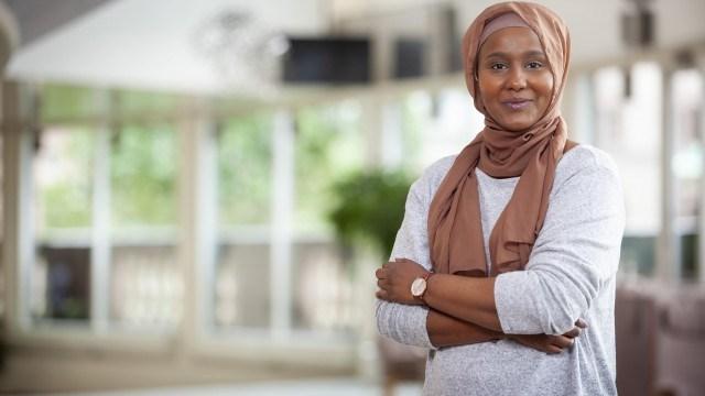 Sweden: Soomaaliyad Noqotay Xildhibaankii U Horreeyay Ee Xijaab Shaqada Ku Tagta
