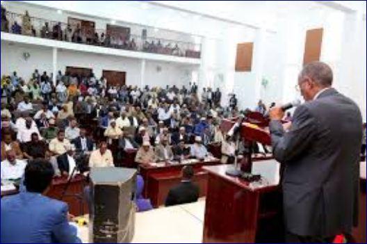 Somaliland: Madaxweyne Biixi Oo Saaka Jeedinaya Khudbad-sannadeedka 2019-ka Iyo Qodobbada Hor-yaalla