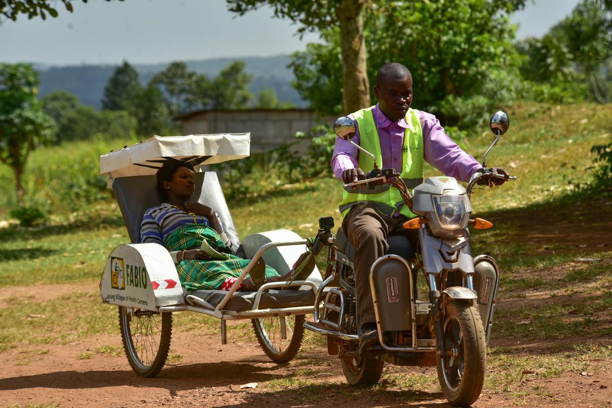 Afrika: Baaskiilkii U Horreeyay Ee Ambilaas Ah Oo La Hirgeliyey