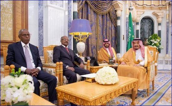 Dardarta Diblomaasiyada Eritrea: Socdaalka 2 Todobaad Iyo 6 Caasimadood