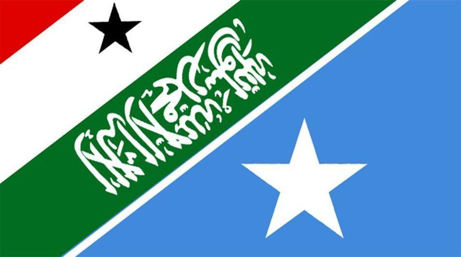Somaliland Iyo Somalia: Xudunta Xiisada Gobolka