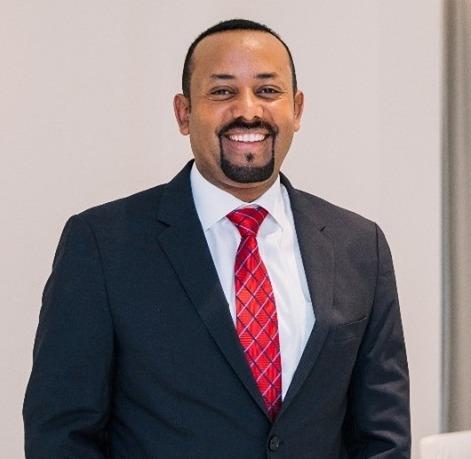 UNESCO Oo Sheegtay In Raysal Wasaaraha Ethiopia Ay Siinayso Abaalmarinta Nabada