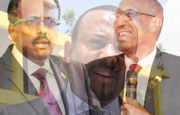 Dalal Kale Oo Ku Soo Biiray Dawladaha Danaynaya Martigalinta Wadahadalada Somaliland-Somalia