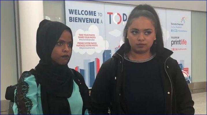2 Hablood Oo Laga Sii Daayey Xabsi Ku Yaal Somaliland Oo Warbaahinta Toronto U Waramay