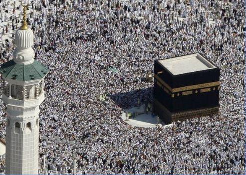 Dawladda Soomaaliya Oo Cambaaraysay Gantaal Xuutiyiintu La Beegsadeen Makkah