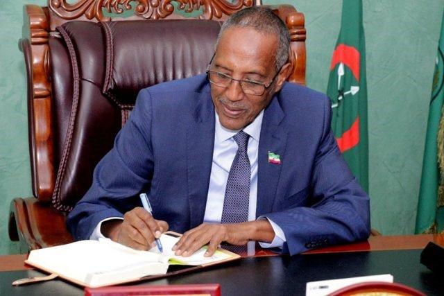 Somaliland Oo Sii Daysay 14 Maxbuus Oo Laga Qabtay Puntland