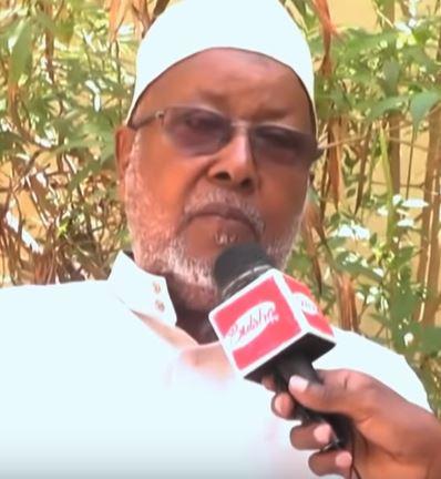 """""""Xaaladda Deg-degga Ahi Waxay Somaliland Ku Celinaysaa 1988-kii.."""" Xil. Dirir"""