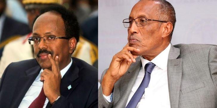 Xuska 26-ka June: Farriimaha Is-diiddan Ee Madaxweyneyaasha Somaliland Iyo Soomaaliya