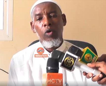 Somaliland Oo Sheegtay In La Mastaafuriyey Nin Berbera Ku Fidinayey Diinta Kiristaanka