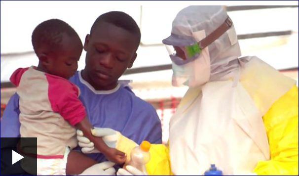 Ururka WHO Oo Ka Digay Ebola Cusub Oo Si Balaadhan U Faafaya