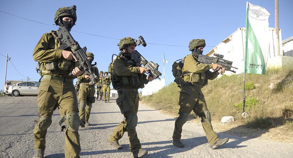 Netanyahu Oo Ku Dhawaaqay In Ciidamada Kaliya Ee La Dagaalami Kara Iran Ay Yihiin Kuwiisa
