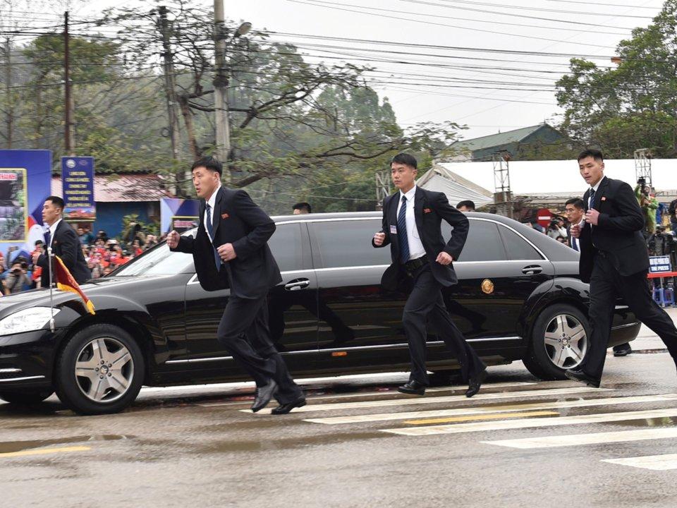 Akhri: Waa Kee Filimka Uu Kim Jong Un Kasoo Qaatay Fikradda Ilaaladiisa?