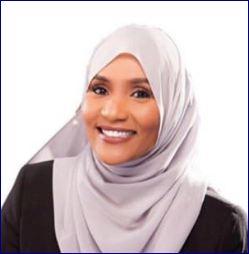 Dawladda Somalia Oo Sheegay Inay Bixin Doonto Abaalmarinta Hodan Naaleeye Award