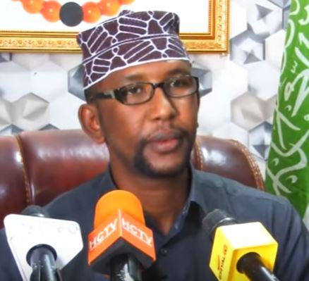 WADDANI Oo Ka Hadlay Ciidammo Somaliland U Joogay Badhan Oo Puntland Ku Biiray
