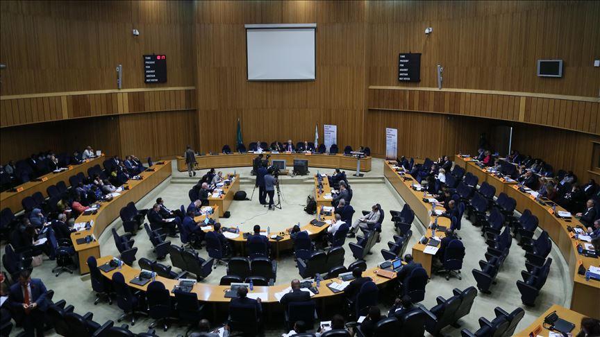 Dhinacyada Koonfurta Suudaan Oo Wada-hadallo Uga Socdaan Addis Ababa