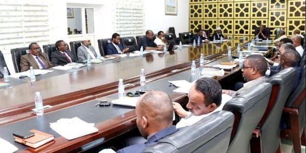 Akhri: Maxaa Lagaga Hadlay Shirkii Golaha Wasiirrada Somaliland Ee Maanta ?