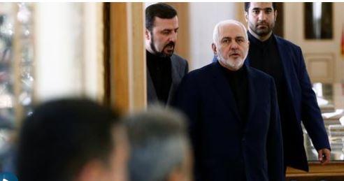 IRAN Oo Hadal Ka Soo Yeedhay Isreal Ku Sheegtay 'Oohinta Yeyga'