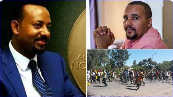 Ethiopia: 16 Qof Oo Ku Dhintay Isku Dhaca Booliska Iyo Taageerayaasha Jawhar Maxamed