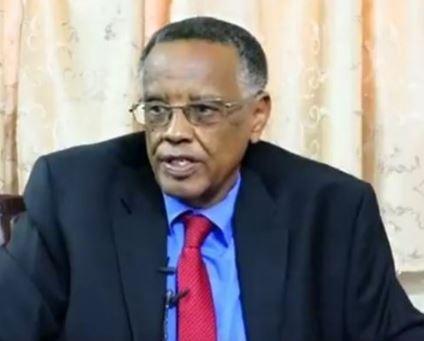 Guddoomiye Baashe Oo Sheegay Inaan Cidna Waxba Ka Beddelin Karin Qadiyadda Somaliland