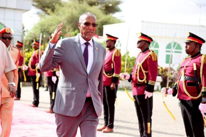 Madaxweynaha Somaliland Oo La Filayo Inuu Socdaal Ku Tago Dalka Kenya