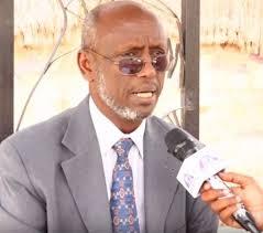 Somaliland: Cabdirashiid Riyo-raac Oo Loo Doortay Gudoomiyaha Komishanka Doorashooyinka