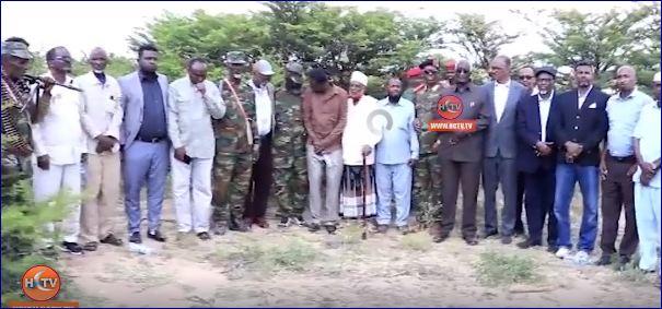 Somaliland Oo Ku Guulaysatay Inay Soo Afjarto Jabhad La Baxday Cawaale