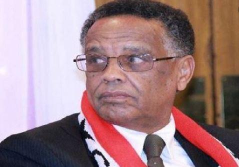 Guddoomiyaha Golaha Wakiillada Somaliland Oo Ka Hadlay Xadhigga Ramaax (Akhri)