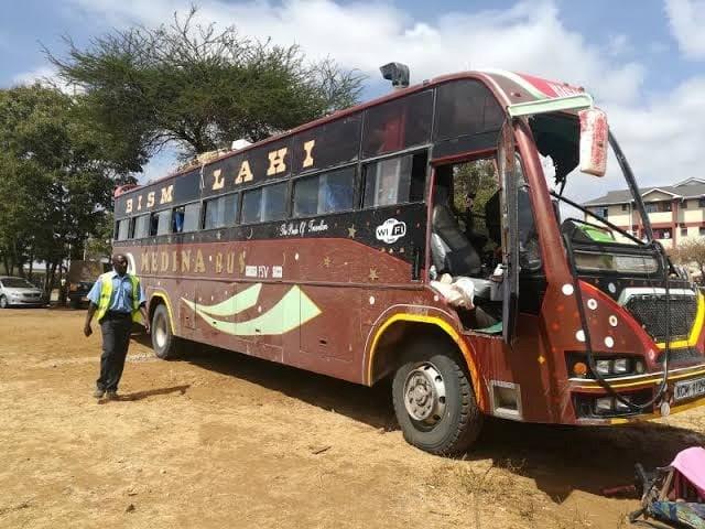 Kenya: Dabley Gawracday 7 Askari, Dhakhtar Iyo Dad Kale Oo Ay Bas Kala Dageen