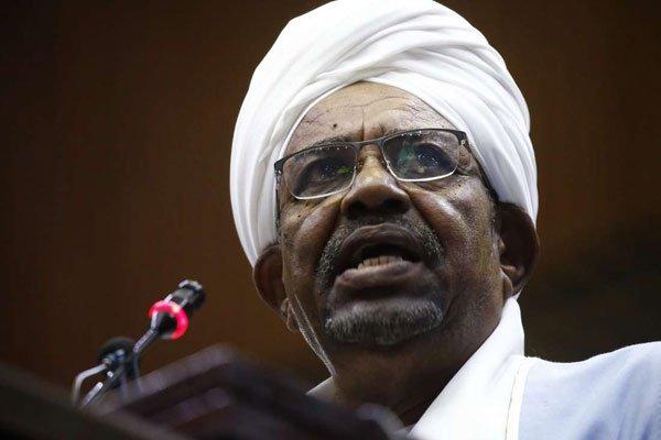 Sudan Oo Sheegtay In Al-Bashiir Ay U Gacan Galinayso Maxkamadda Dambiyada Dagaalka Ee ICC