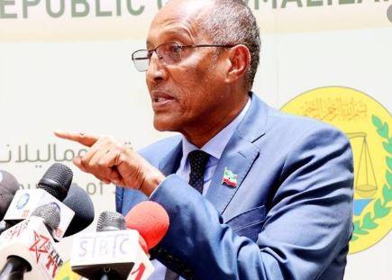 Somaliland: Madaxweynaha Oo Furaya Ururrada Siyaasadda