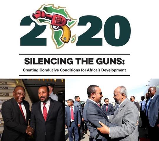 Hoggaamiyeyaasha Ka Qaybgalaya Shir Madaxeedka Midawga Afrika Oo Ku Qulqulaya Addis Ababa