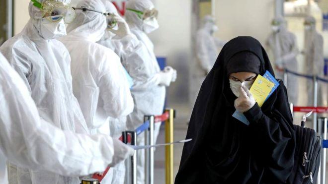 Wararkii U Dambeeyay: Coronavirus Oo Farobaas Ku Haya IRAN Iyo Talyaaniga