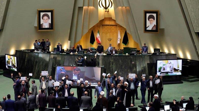 IRAN: 77 Qof Oo U Dhintay coronavirus Iyo 23 Xildhibaan Oo  Laga Helay