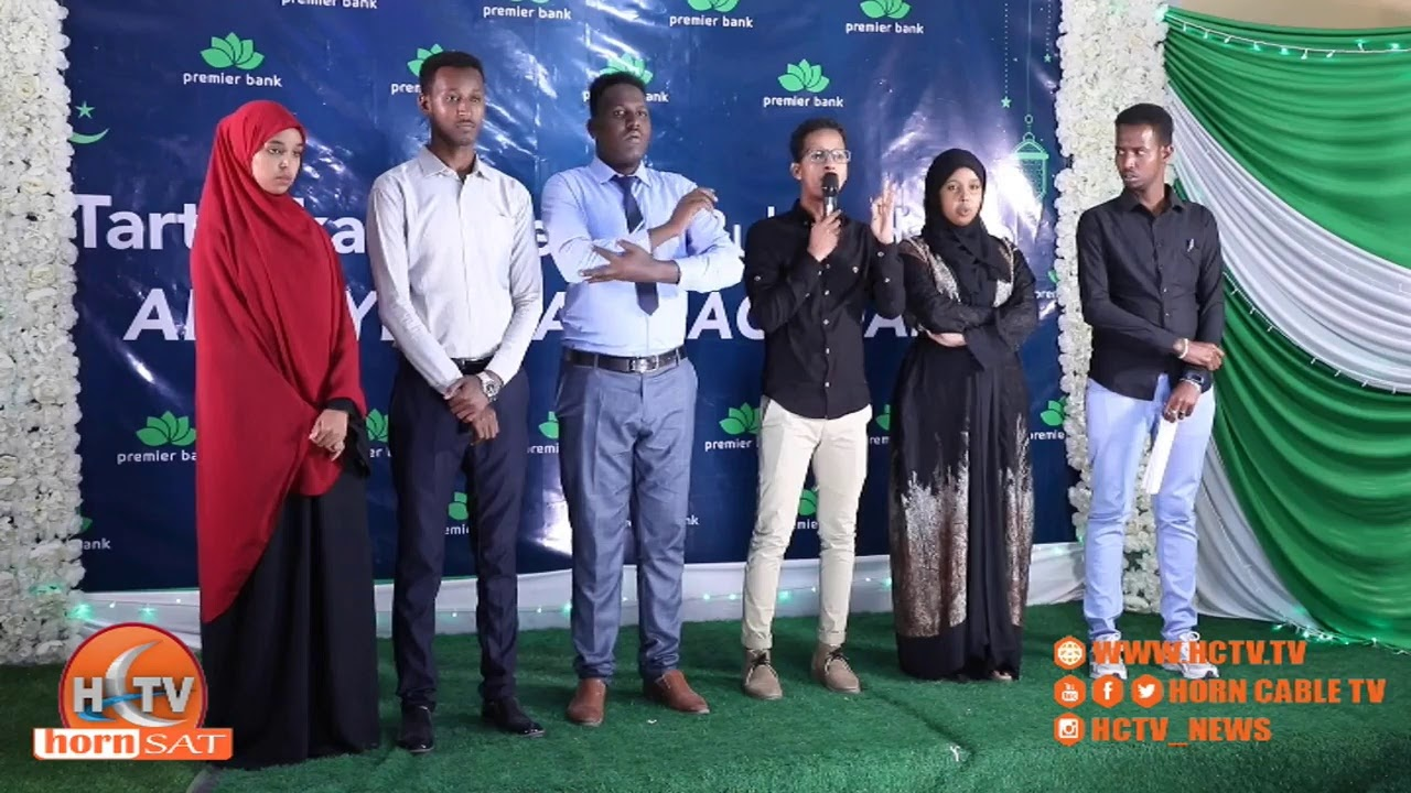 Tartanka Adeegga Bulshada Ee Ardayda Jaamacadaha (Xalqada 1aad)