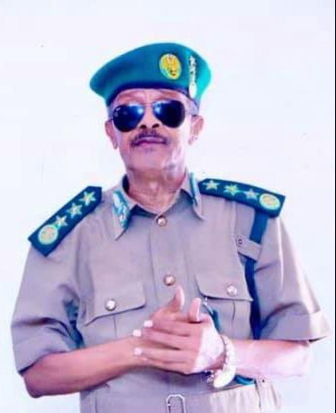Madaxweynaha Somaliland Oo Tacsi U Diray General Cabdiraxmaan Fooxle Oo Maanta Hargeysa Lagu Aasay
