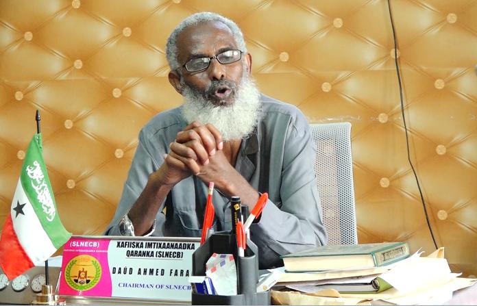 Somaliland Oo Ku Dhawaaqday Xiliga La Qaadayo  Imtixaanka Shahaadiga Ah Ee Dugsiyada Dalka