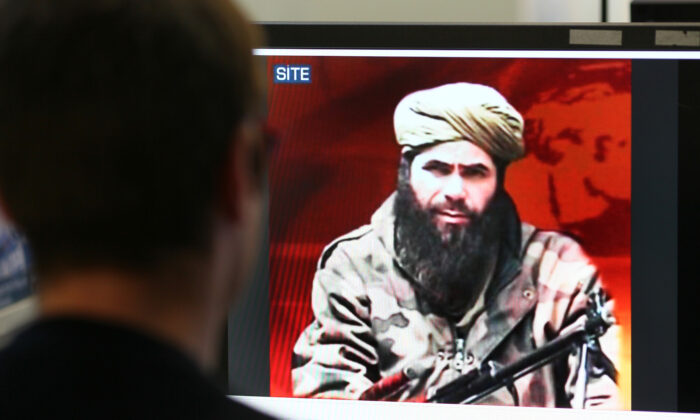 Ciidamada Faransiiska Oo Dilay Hoggaamiyihii Al-Qaeda Ee Waqooyiga Afrika