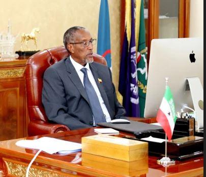 Shirkii Golaha Wasiirrada: 40% Somaliland Malaha Adeegyada Waxbarashada Aasaasiga Ah