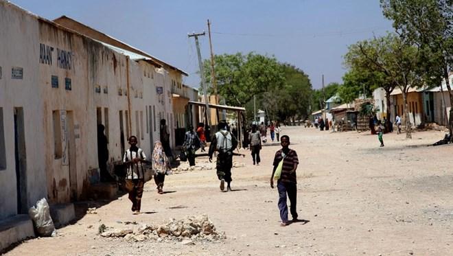 Al-Shabaab Oo Degmada Waajid Ku Dilay Qoys 7 Qof Ah