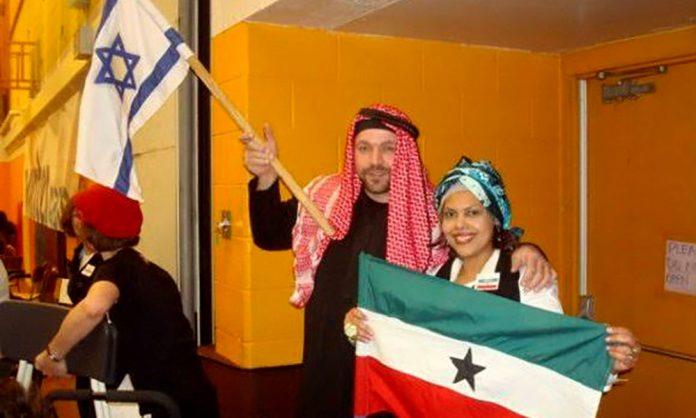 Wargeys Sheegay In Somaliland Diyaar U Tahay Inay Xidhiidh La Yeelato Isreal