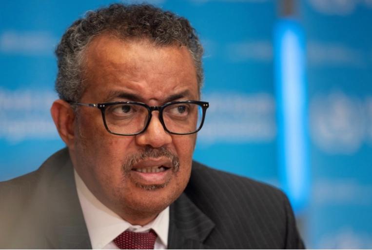 Madaxa WHO Oo Sheegay In Dagaalka Ethiopia Uu Si Shakhsi Ah U Taabtay
