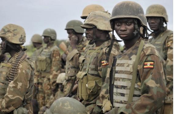 Ciidamada Uganda Oo Sheegay Inay Dileen 189 Dagaalyahan Oo Ka Tirsan Al-Shabaab