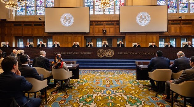 Kenya withdraws from ICJ case over Somalia sea border at last minute