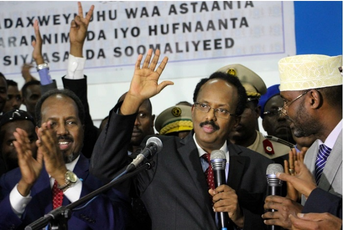 US presses Somalia to hold elections immediately