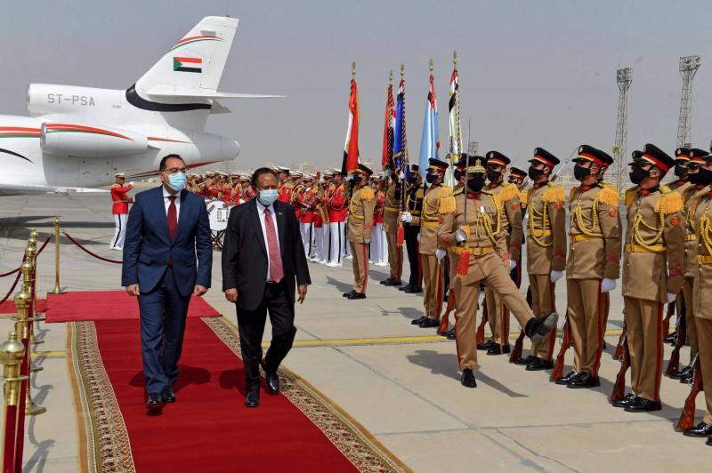 'All options open': Egypt warns Ethiopia amid dam deadlock